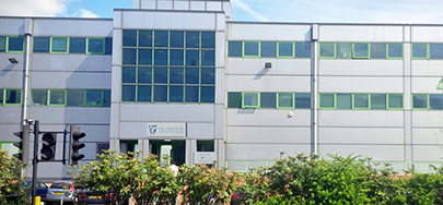 UKCBC Cricklewood Campus