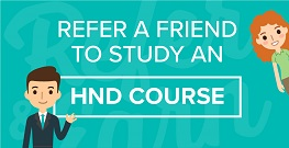 HND refer a friend