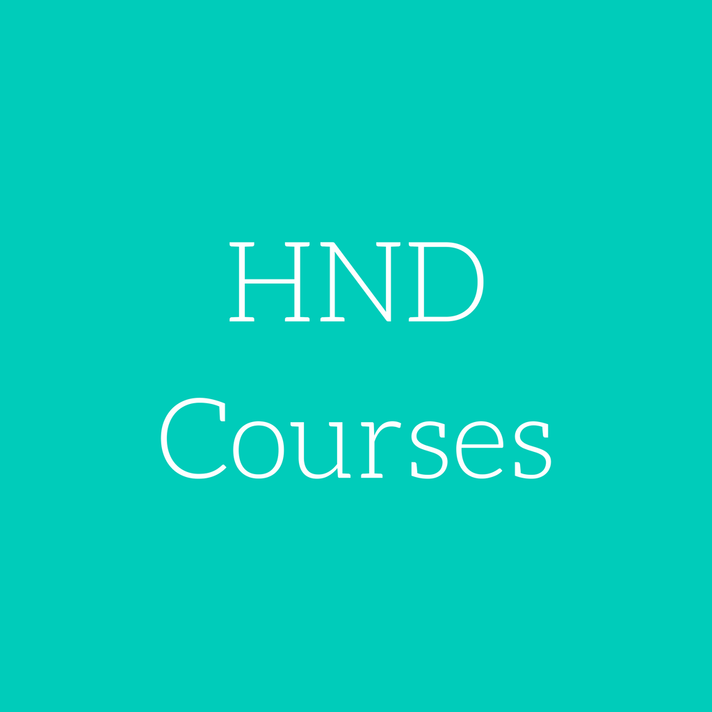hnd-courses-february-2018