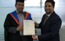 HND BUSINESS CERTIFICATE