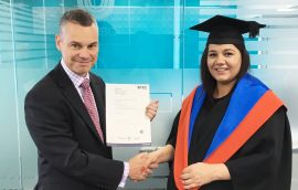 HND TRAVEL AND TOURISM MANAGEMENT CERTIFICATE