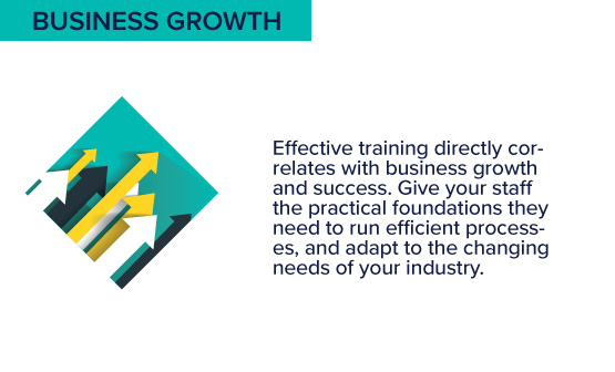 business growth - aat