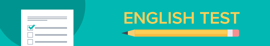 Free English Test London UKCBC