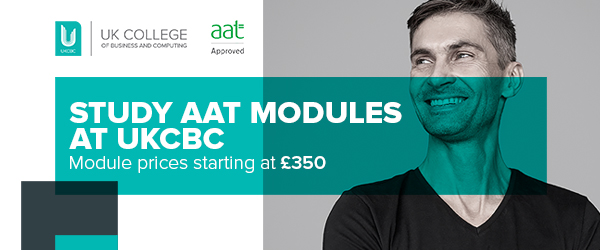 Study AAT Modules at UKCBC
