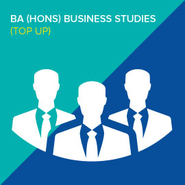 Business Studies Top-up Degree